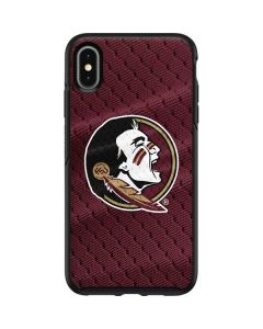 Florida State Seminoles Otterbox Symmetry iPhone Skin