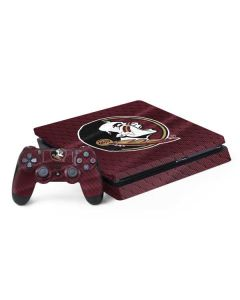 Florida State Seminoles PS4 Slim Bundle Skin