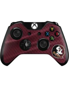Florida State Seminoles Xbox One Controller Skin