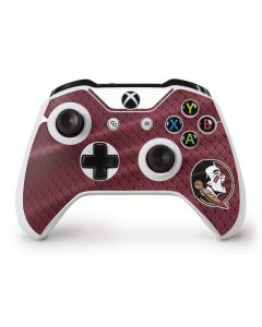 Florida State Seminoles Xbox One S Controller Skin
