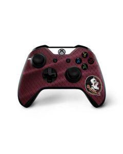 Florida State Seminoles Xbox One X Controller Skin