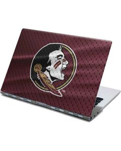 Florida State Seminoles Yoga 910 2-in-1 14in Touch-Screen Skin