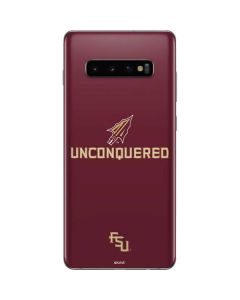 Florida State Unconquered Galaxy S10 Plus Skin