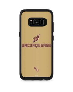 Florida State Unconquered Gold Otterbox Symmetry Galaxy Skin