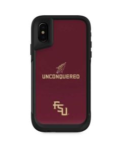 Florida State Unconquered Otterbox Pursuit iPhone Skin