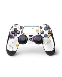 Flowers and Arrows PS4 Pro/Slim Controller Skin