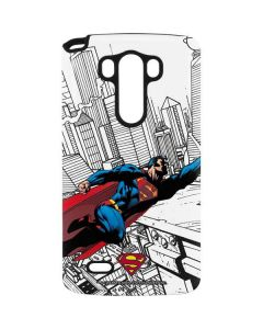 Flying Superman G3 Stylus Pro Case