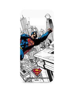 Flying Superman Galaxy S8 Plus Lite Case