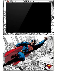 Flying Superman Surface Pro 4 Skin