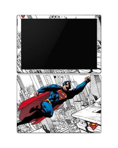 Flying Superman Surface Pro 6 Skin