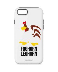 Foghorn Leghorn Identity iPhone 8 Pro Case
