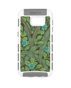 Forget-Me-Nots by William Morris Galaxy S7 Cargo Case