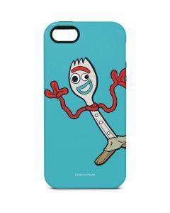 Forky iPhone 5/5s/SE Pro Case