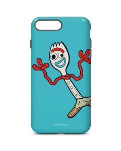 Forky iPhone 7 Plus Pro Case