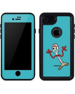 Forky iPhone 7 Waterproof Case