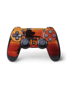 Four AH-64 Apache Helicopters PS4 Pro/Slim Controller Skin