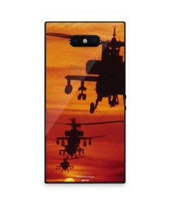 Four AH-64 Apache Helicopters Razer Phone 2 Skin