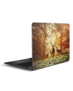 Four Red Deer Zenbook UX305FA 13.3in Skin
