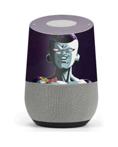Frieza Google Home Skin
