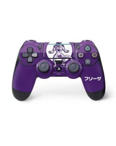 Frieza Monochrome PS4 Pro/Slim Controller Skin
