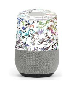 Frondescence Google Home Skin