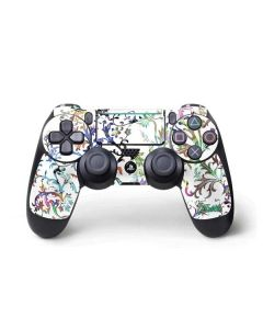 Frondescence PS4 Pro/Slim Controller Skin