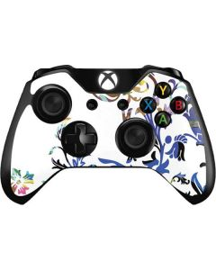 Frondescence Xbox One Controller Skin