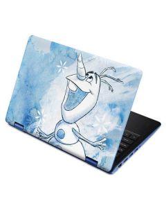 Frozen Olaf Aspire R11 11.6in Skin