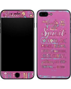 Fruit of the Spirit iPhone 7 Plus Skin