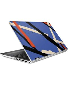 Abstract Lines HP Pavilion Skin