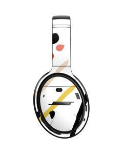 Dots and Dashes Bose QuietComfort 35 II Headphones Skin