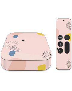 Pastel Apple TV Skin
