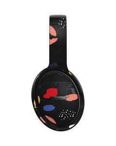 Dark Color Pop Bose QuietComfort 35 II Headphones Skin