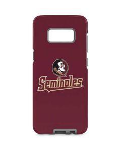 FSU Seminoles Galaxy S8 Pro Case