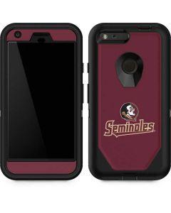 FSU Seminoles Otterbox Defender Pixel Skin