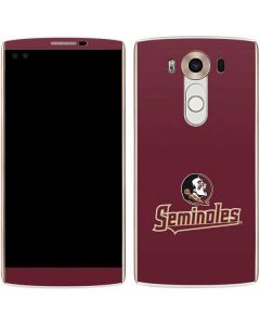 FSU Seminoles V10 Skin