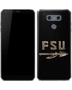 FSU Spear Logo LG G6 Skin