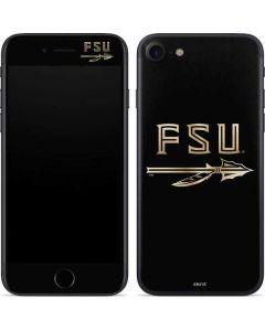 FSU Spear Logo iPhone 7 Skin