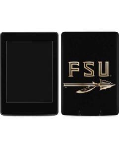 FSU Spear Logo Amazon Kindle Skin