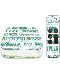 GAL 5:22-23 Apple TV Skin