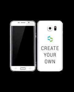 Custom Galaxy S6 Edge Skin