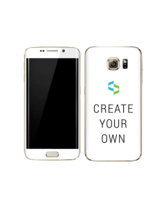 Custom Galaxy S7 Edge Skin