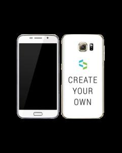 Custom Galaxy S7 Skin