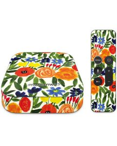 Garden 6 Apple TV Skin