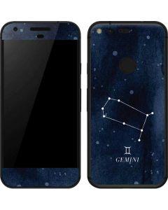 Gemini Constellation Google Pixel Skin