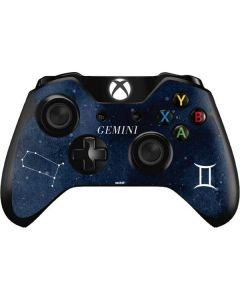 Gemini Constellation Xbox One Controller Skin