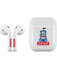 Genie Apple AirPods Skin