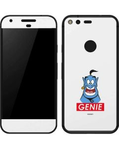 Genie Google Pixel Skin