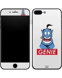 Genie iPhone 8 Plus Skin