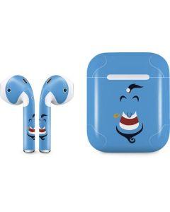 Genie Outline Apple AirPods 2 Skin